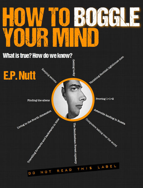 How to Boggle Your Mind