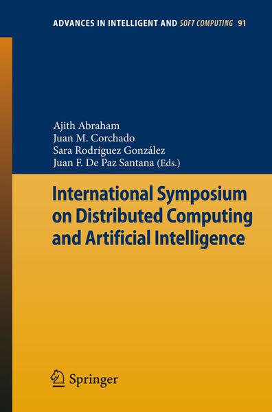 International Symposium on Distributed Computing a...