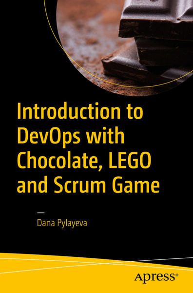 Introduction to DevOps with Chocolate, LEGO and Sc...