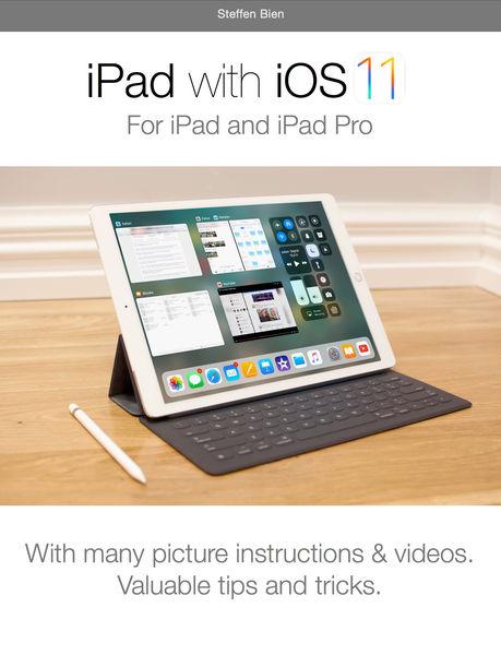 iPad with iOS 11