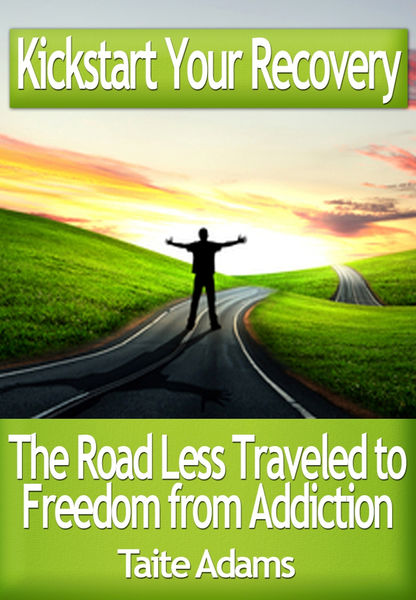 Kickstart Your Recovery: The Road Less Traveled to...