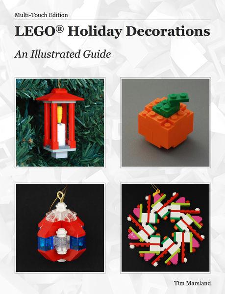 LEGO® Holiday Decorations