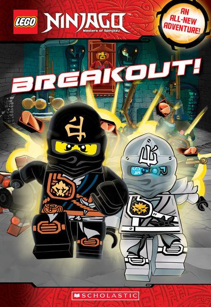 LEGO Ninjago: Breakout!