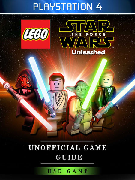 Lego Star Wars The Force Unleashed PlayStation 4 U...