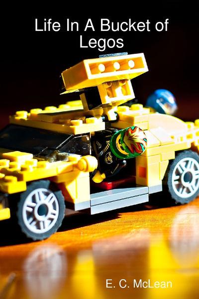 Life In a Bucket of Legos