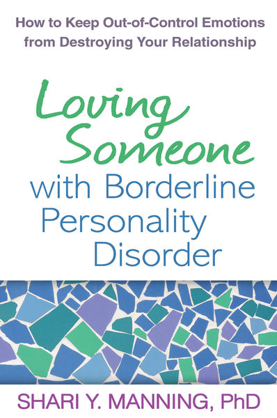 Loving Someone with Borderline Personality Disorde...