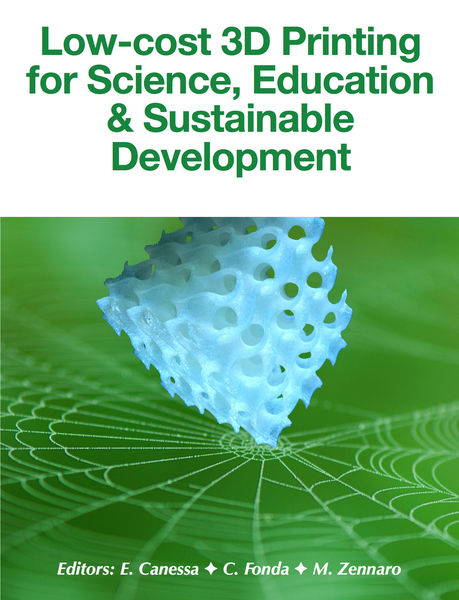 Low-cost 3D Printing for Science, Education & Sust...