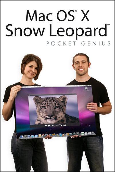 "Mac OS ""X"" Snow Leopard Pocket Genius"