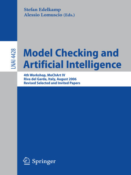 Model Checking and Artificial Intelligence