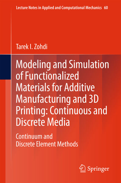 Modeling and Simulation of Functionalized Material...
