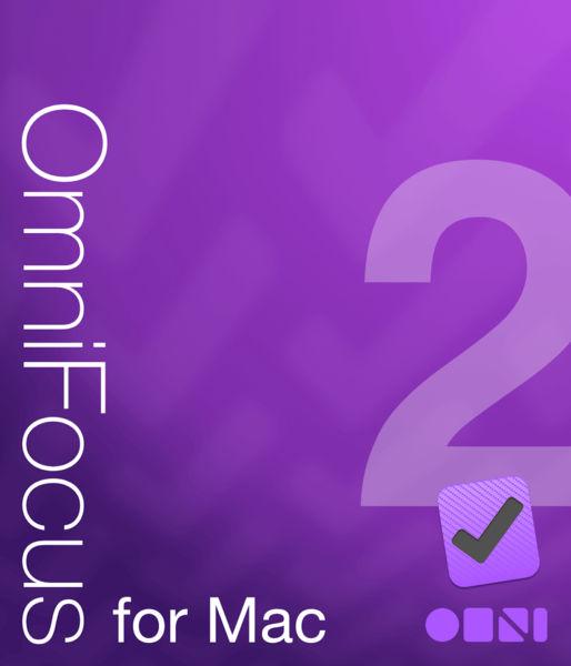 OmniFocus 2.12 for Mac User Manual