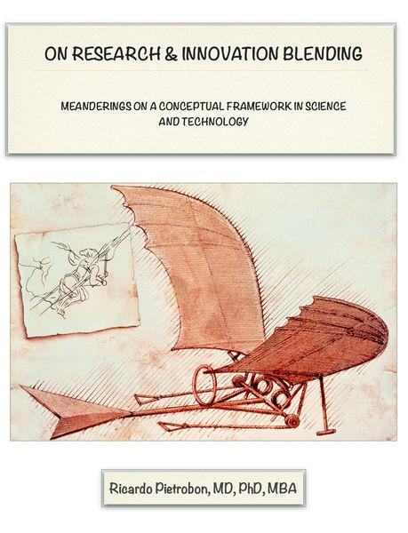 On Research & Innovation Blending