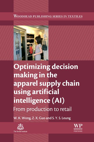 Optimizing Decision Making in the Apparel Supply C...
