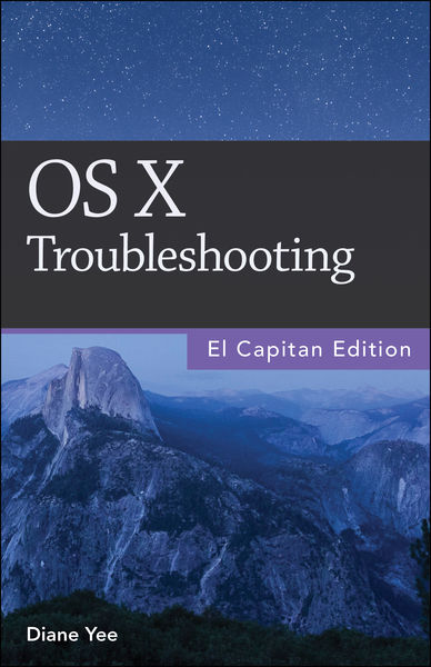 OS X Troubleshooting, El Capitan Edition