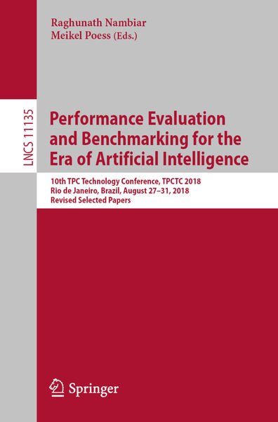 Performance Evaluation and Benchmarking for the Er...