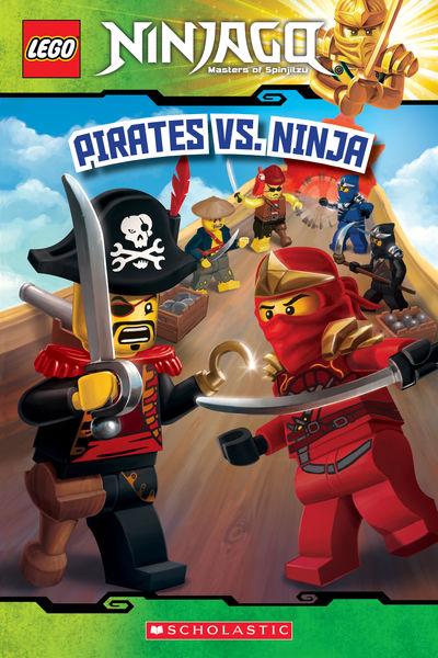 Pirates vs. Ninja (LEGO Ninjago)