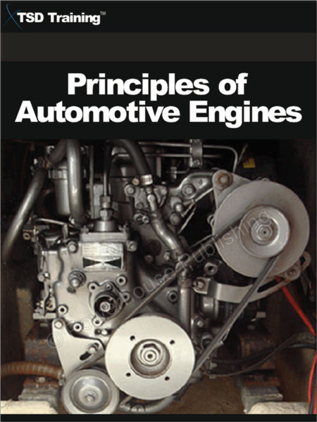 Principles of Automotive Engines (Mechanics and Hy...