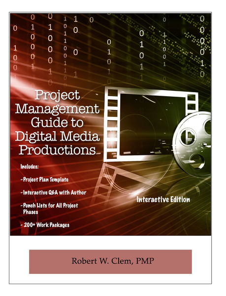 Project Management Guide to Digital Media Producti...