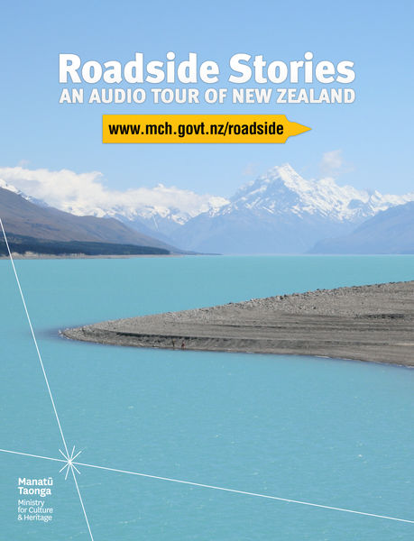 Roadside Stories