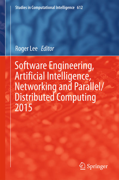 Software Engineering, Artificial Intelligence, Net...
