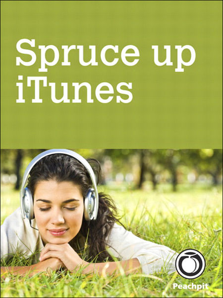 Spruce up iTunes, by adding album art and lyrics a...