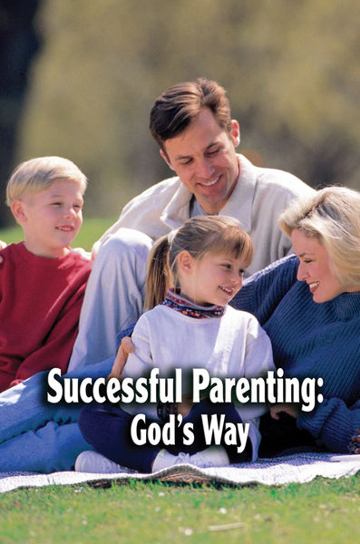 Successful Parenting: God's Way