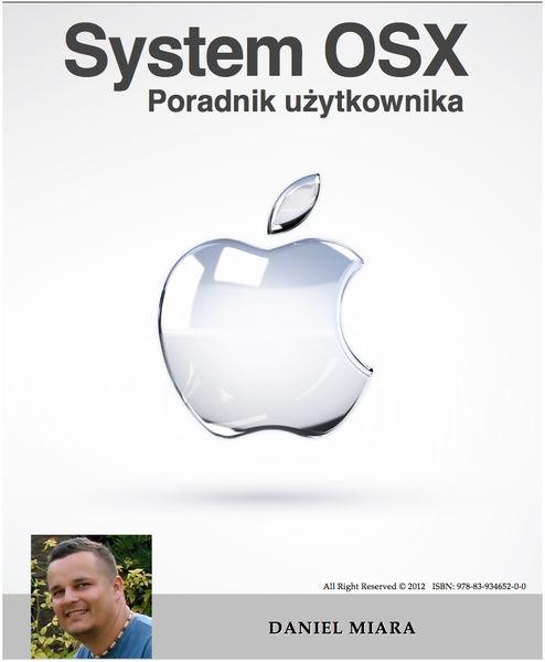 System OSX Poradnik użytkownika