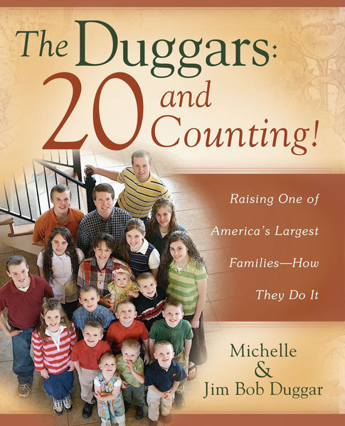 The Duggars: 20 and Counting!