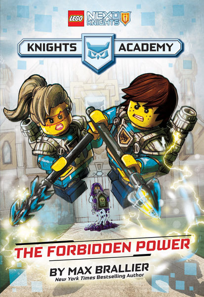 The Forbidden Power (LEGO NEXO KNIGHTS: Knights Ac...