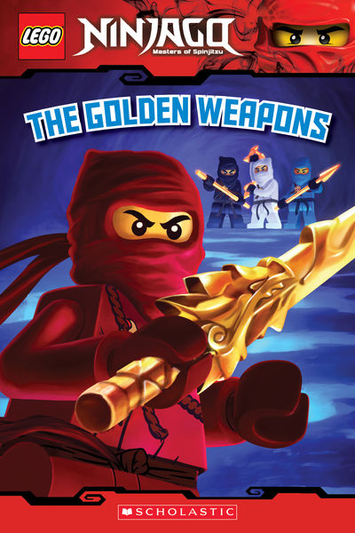 The Golden Weapons (LEGO Ninjago)