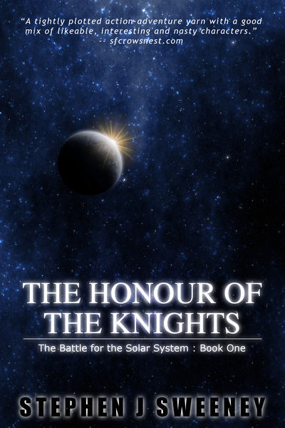 The Honour of the Knights (First Edition) (The Bat...
