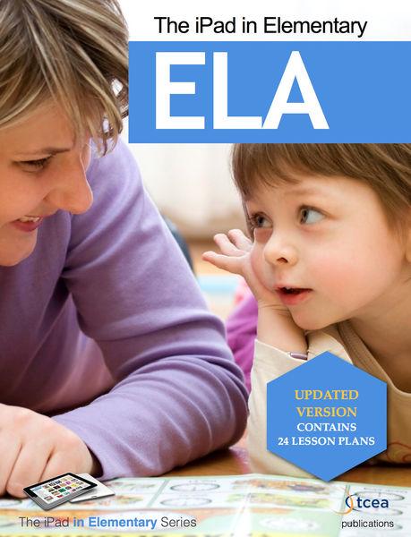 The iPad In Elementary: ELA