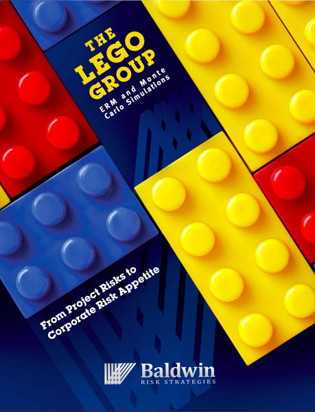 The LEGO Group – a Case Study In Strategic Risk Ma...