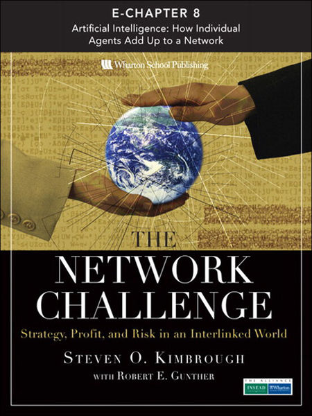 The Network Challenge (Chapter 8): Artificial Inte...