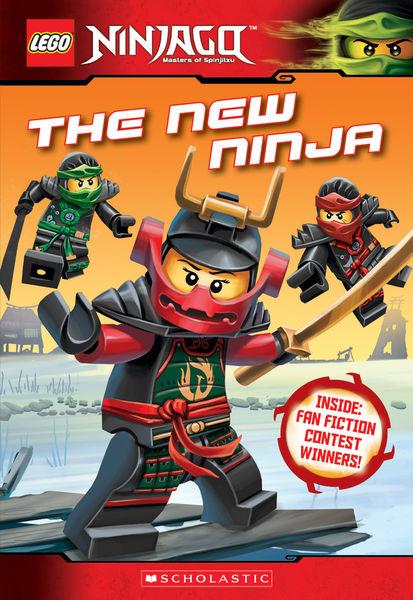 The New Ninja (LEGO Ninjago)
