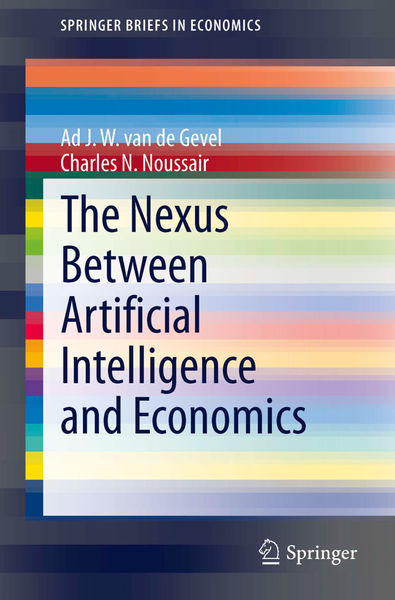 The Nexus between Artificial Intelligence and Econ...