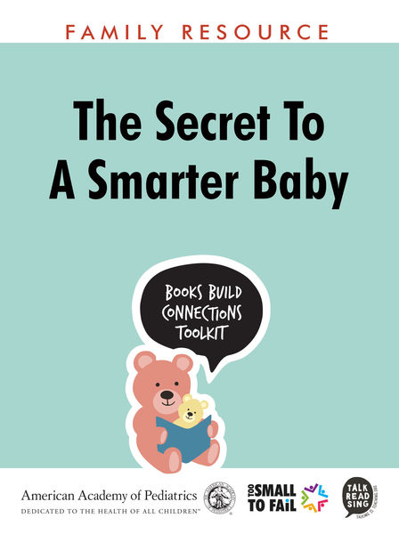 The Secret to a Smarter Baby