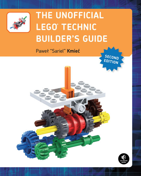The Unofficial LEGO Technic Builder's Guide, 2nd E...