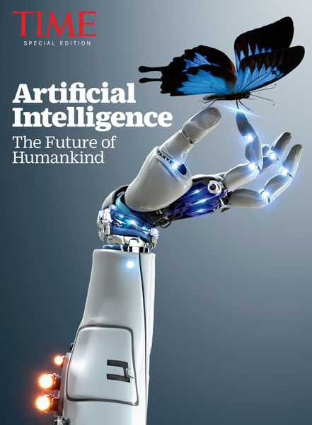 TIME Artificial Intelligence