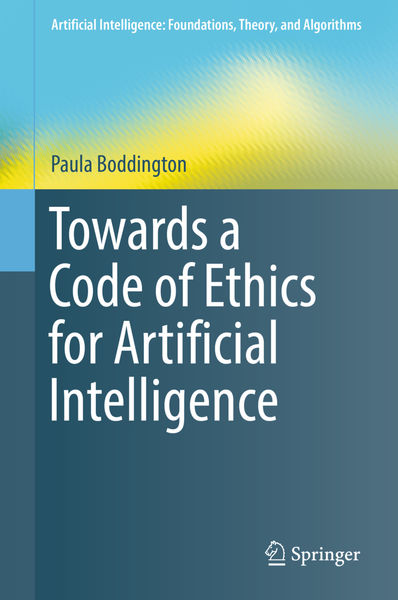 Towards a Code of Ethics for Artificial Intelligen...