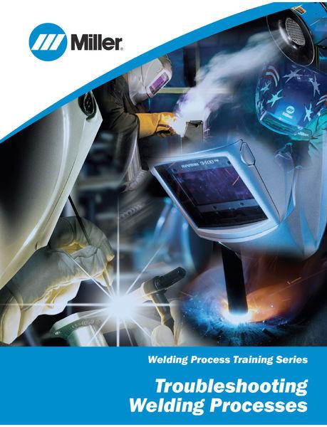 Troubleshooting Welding Processes