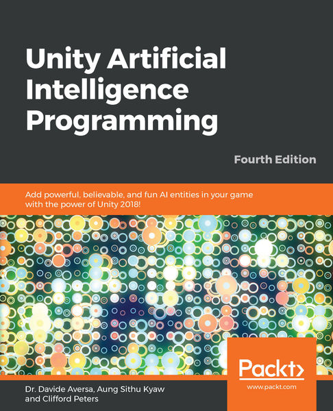 Unity Artificial Intelligence Programming