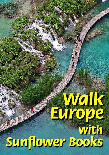 Walk Europe