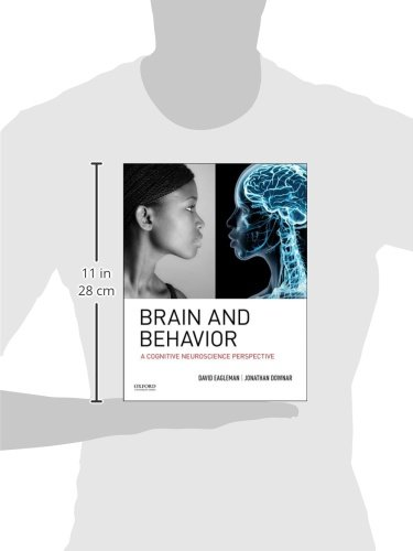 Brain and Behavior: A Cognitive Neuroscience Perspective