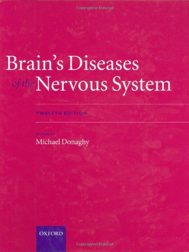Brain's Diseases of the Nervous System Online