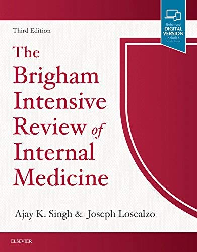 The Brigham Intensive Review of Internal Medicine