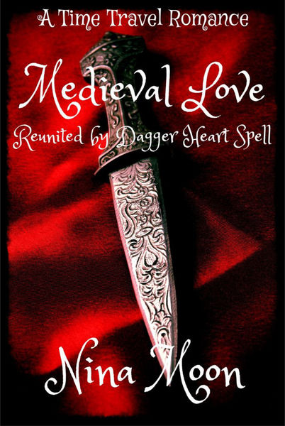 Time Travel Romance: Medieval Love: Reunited by Da...