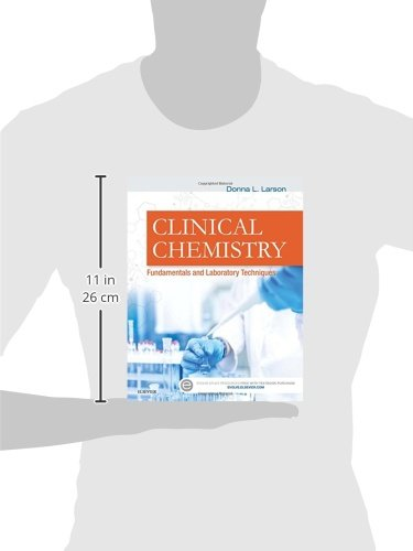 Clinical Chemistry: Fundamentals and Laboratory Techniques