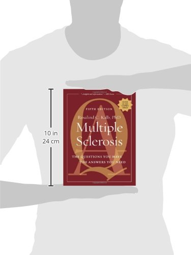 Multiple Sclerosis, 5th Edition: The Questions You Have-The Answers You Need