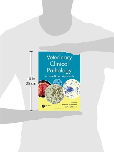Veterinary Clinical Pathology: A Case-Based Approach (Veterinary Self-Assessment Color Review)